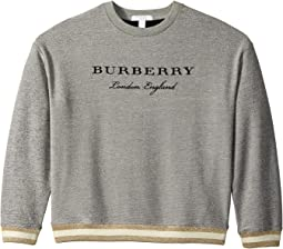 Burberry Kids - Eli Sweater (Little Kids/Big Kids)