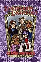 The Adventures of Strongarm & Lightfoot - Elfish Motives (English Edition)