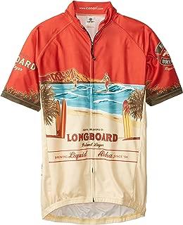 Men's Kona Brewing Longboard Jersey