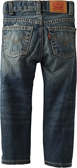 Levi's® Kids 514™ Straight Jean (Toddler)