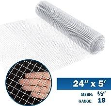 Best heavy duty galvanized wire mesh Reviews
