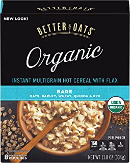 better oats instant oatmeal