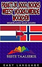 Praktijk 6000 Noors Meest Voorkomende Woorden