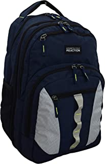Kenneth Cole Reaction Deluxe BTS Backpack (Blue)