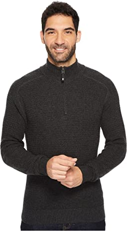 Royal Robbins - All Season Merino Thermal 1/4 Zip