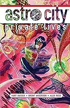 Astro City (2013-2018) Vol. 11: Private Lives