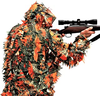 Best blaze orange hunting suit Reviews