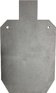 Titan AR500 Silhouette Style Steel Plate Shooting Target 20