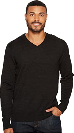 Smartwool - Kiva Ridge V-Neck Sweater