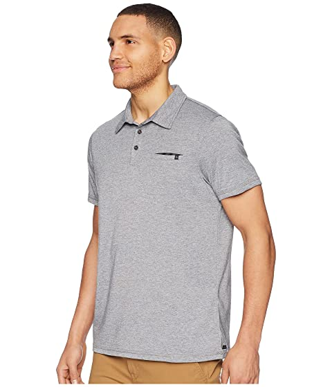New Athletic Rip Polo Vapor Heather Curl Age Cool gnwS4