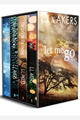 The Let Me Go Series: A Psychological Suspense Family Saga Kindle Edition