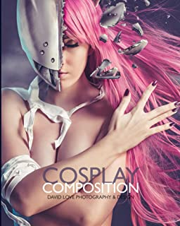 Cosplay Composition (English Edition)