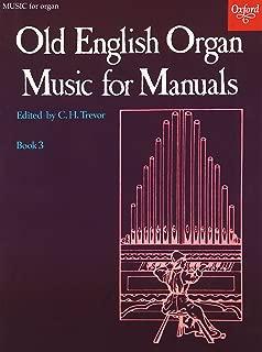 Old English Organ Music for Manuals Book 3 (Bk. 3)