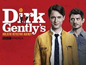 Best dirk gently's holistic detective agency Reviews