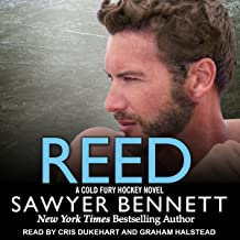 Reed: Cold Fury Hockey Series, Book 10