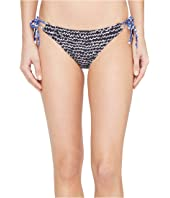 Echo Design - Fleur De La Mer String Bikini Bottom
