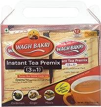Wagh Bakri, Instant Tea Premix, 12 Unit(s)