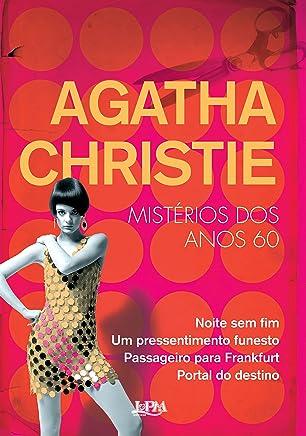 Agatha Christie. Misterios dos Anos 60. Convencional