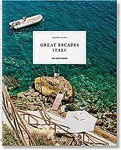 Great Escapes Italy. 2019 Edition--multilingual