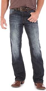 Wrangler Men's 20X Vintage Boot Cut Jean