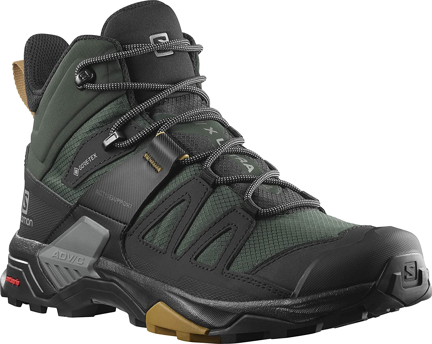 Salomon Men's Special price for a limited time X Ultra Mid Hiking GTX 4 Max 86% OFF