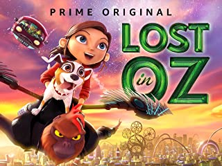 Lost in Oz - Season 1, Part 1