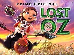 Lost In Oz - Season 1