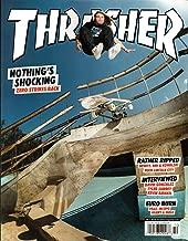Thrasher Magazine October 2019   Jaakko Ojanen – Nothing's Shocking, Zero Strikes Back