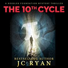 The Tenth Cycle: A Rossler Foundation Mystery, Book 1