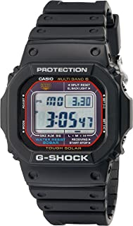 Casio Wristwatches (Model: GWM5610-1)