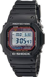 Casio Wristwatches (Model: GWM5610-1)