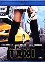 Taxi [Blu-Ray] [Region Free] (English audio. English subtitles)