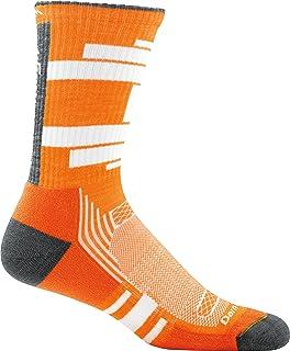 Darn Tough Press Boot Light Cushion Sock - Men's