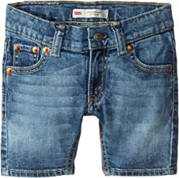 511 Slim Fit Performance Denim Shorts (Toddler)