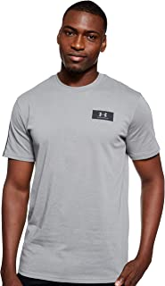 Under Armour Men's UA Perf Origin Shoulder Short Sleeve Top