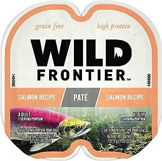 whole foods wild salmon