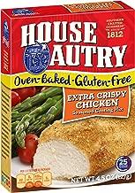 House-Autry Gluten-Free Extra Crispy Chicken Breader (8 PACK)