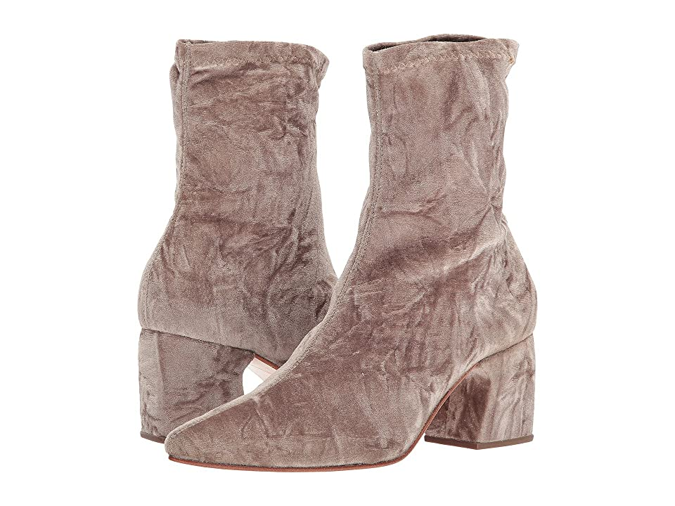 Rachel Comey Zaha (Fog Stretch Crushed Velvet) Women