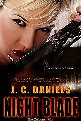 Night Blade (Colbana Files Series Book 2) (English Edition) Format Kindle