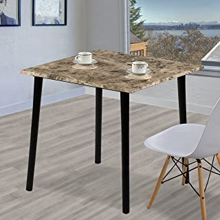 Best kidney shaped dining table Reviews
