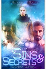 Sins and Secrets (Echoes of Sol Book 11) Kindle Edition