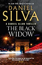 The Black Widow (Gabriel Allon Book 16)