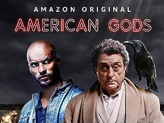 Amerikanska gudar Säsong 1