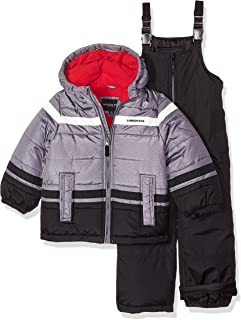 toddler size 4 snowsuit