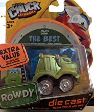 Best tonka chuck and friends dvd Reviews