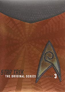 Star Trek: The Original Series: Season Three Remastered