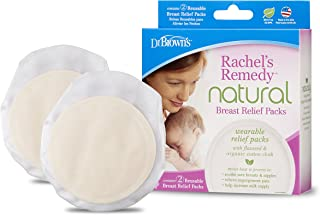 rachel's remedy breastfeeding relief packs