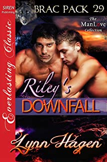 Riley's Downfall [Brac Pack 29] (Siren Publishing Everlasting Classic ManLove)
