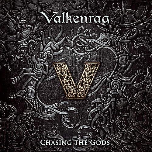 Valkenrag - Chasing The Gods