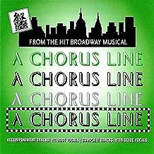 A Chorus Line: Accompaniments